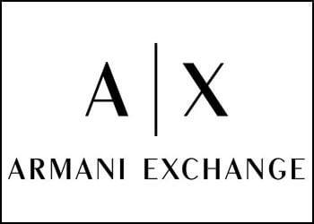 Armani Exchange Torbe