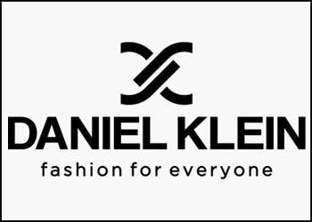 Daniel Klein watches
