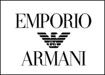 EMPORIO ARMANI SATOVI