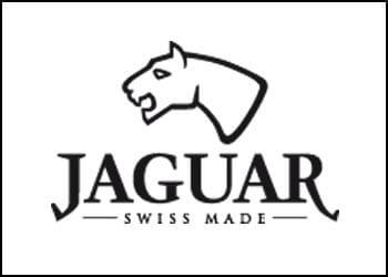 Jaguar watches