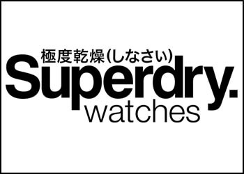 Superdry Bags